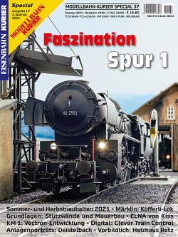 Faszination Spur 1 – Teil 17