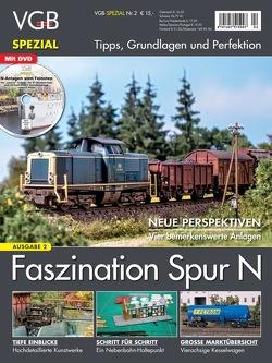 Faszination Spur N – Ausgabe 2