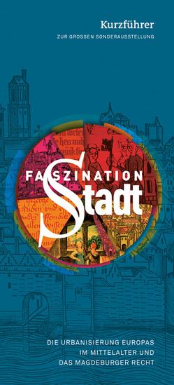 Faszination Stadt von Köster,  Gabriele, Link,  Christina