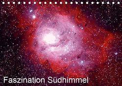 Faszination Südhimmel (Tischkalender 2019 DIN A5 quer) von Bodenmüller,  Wolfgang