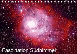 Faszination Südhimmel (Tischkalender 2020 DIN A5 quer) von Bodenmüller,  Wolfgang