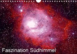 Faszination Südhimmel (Wandkalender 2020 DIN A4 quer) von Bodenmüller,  Wolfgang