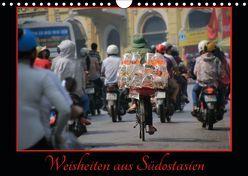 Faszination Südostasien (Wandkalender 2019 DIN A4 quer)