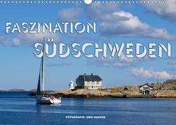 Faszination Südschweden 2020 (Wandkalender 2020 DIN A3 quer) von Haafke,  Udo