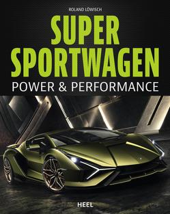 Supersportwagen von Löwisch,  Roland