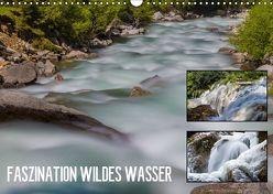 Faszination wildes Wasser (Wandkalender 2019 DIN A3 quer) von MoNo-Foto
