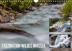 Faszination wildes Wasser (Wandkalender 2019 DIN A4 quer) von MoNo-Foto