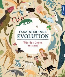 Faszinierende Evolution von Claybourne,  Anna, Robins,  Wesley