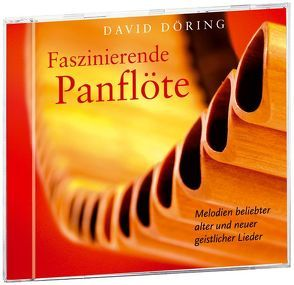 Faszinierende Panflöte von Döring,  David