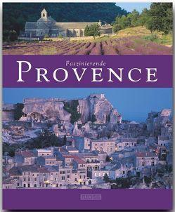 Faszinierende Provence von Heeb,  Christian, Luthardt,  Ernst-Otto, Raach,  Karl-Heinz