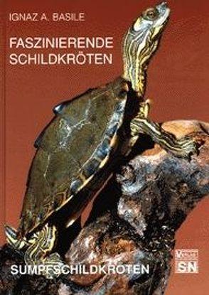 Faszinierende Schildkröten – Sumpfschildkröten von Basile,  Ignaz
