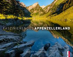 Faszinierendes Appenzellerland von Gerth,  Roland, Sonderegger,  Stefan