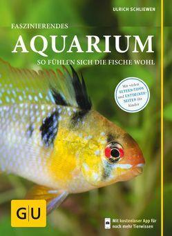 Faszinierendes Aquarium von Schliewen,  Ulrich