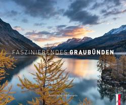 Faszinierendes Graubünden von Camartin,  Iso, Gerth,  Roland