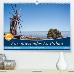 Faszinierendes La Palma (Premium, hochwertiger DIN A2 Wandkalender 2020, Kunstdruck in Hochglanz) von Kaiser,  Ralf