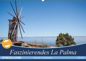 Faszinierendes La Palma (Wandkalender 2018 DIN A2 quer) von Kaiser,  Ralf