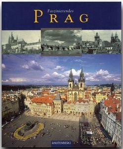 Faszinierendes Prag von Freyer,  Ralf, Luthardt,  Ernst O