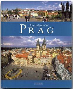 Faszinierendes Prag von Freyer,  Ralf, Luthardt,  Ernst-Otto