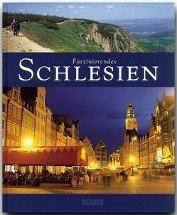 Faszinierendes Schlesien von Freyer,  Ralf, Luthardt,  Ernst-Otto