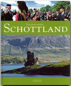 Faszinierendes Schottland von Luthardt,  Ernst-Otto, Raach,  Karl-Heinz