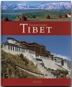 Faszinierendes Tibet von Küchler,  Kai-Uwe