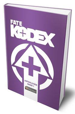 Fate Kodex von Pielarski,  Dominik