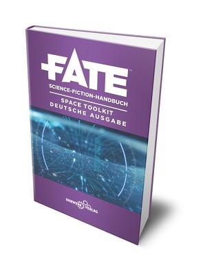 Fate Science-Fiction-Handbuch von Hicks,  Fred