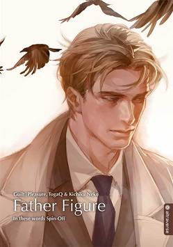 Father Figure Light Novel von Neko,  Kichiku, TogaQ