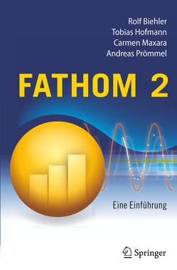 Fathom 2 von Biehler,  Rolf, Hofmann,  Tobias, Maxara,  Carmen, Prömmel,  Andreas