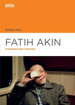 Fatih Akin von Klos,  Stefanie