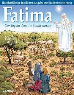 Fatima von Bar,  Dominique, Evrard,  Gaëtan, Meier,  Martin
