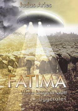 Fatima von Aries,  Judas