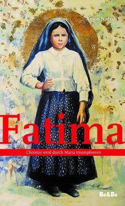 Fatima von Anton,  Nadrah