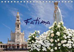 Fatima (Tischkalender 2019 DIN A5 quer) von Atlantismedia