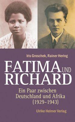 Fatima und Richard von Groschek,  Iris, Hering,  Rainer