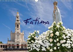 Fatima (Wandkalender 2020 DIN A3 quer) von Atlantismedia