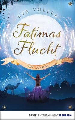 Fatimas Flucht von Völler,  Eva