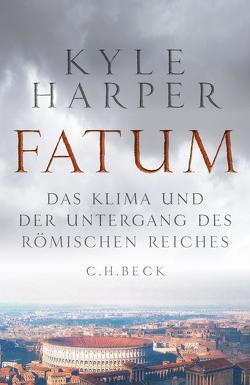 Fatum von Harper,  Kyle, Leube,  Anna, Leube,  Wolf Heinrich