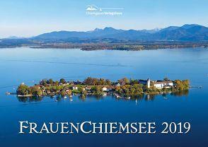 Fauenchiemsee Kalender 2019 von Reiter,  Josef