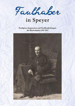 Faulhaber in Speyer von Schindler,  Dominik