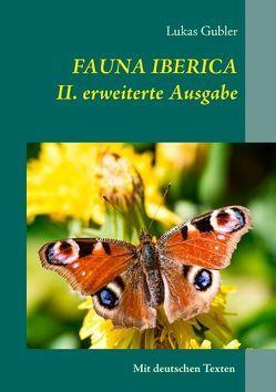 Fauna Iberica von Gubler,  Lukas