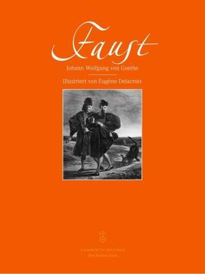 Faust von Goethe,  Johann von, Grebe,  Anja