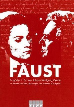 Faust von Dobrovodsky,  Roman, Goethe,  Johann W von, Marignoni,  Werner