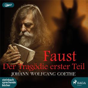 Faust – Der Tragödie erster Teil von Aldea,  Dan, Goethe,  Johann Wolfgang von, Günther,  Rolf, Scheller,  Georg