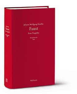 Faust. Eine Tragödie von Bohnenkamp,  Anne, Goethe,  Johann Wolfgang, Henke,  Silke, Jannidis,  Fotis