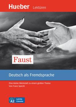 Faust von Heine,  Carola, Lazarou,  Elisabeth, Specht,  Franz