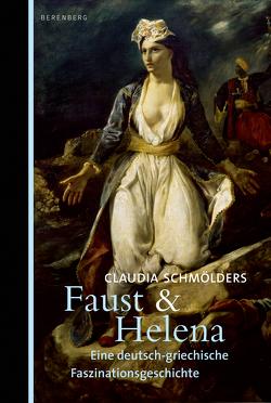 Faust & Helena von Schmölders,  Claudia