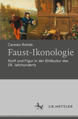 Faust-Ikonologie von Rohde,  Carsten