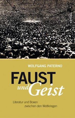 Faust und Geist von Paterno,  Wolfgang