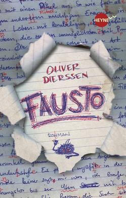 Fausto von Dierssen,  Oliver